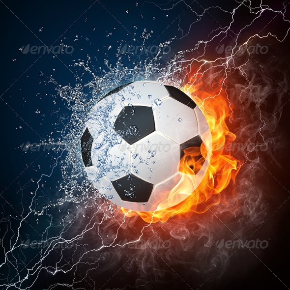 Sport_Soccer_Ball_Fire_Water_001