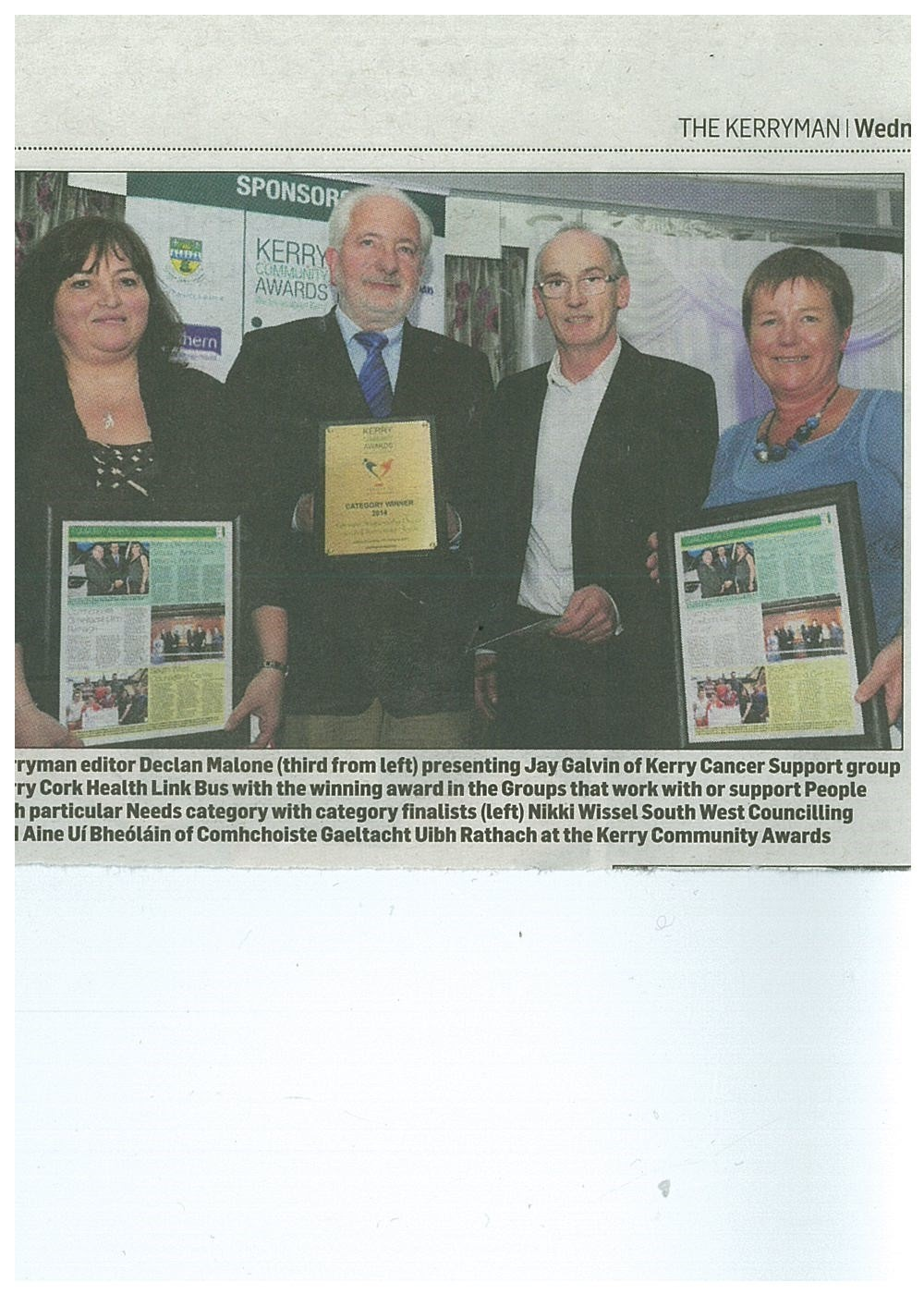 Kerry Community Awards 2014.docx