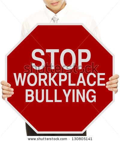 Workplace bulling 11